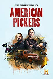 American Pickers - Season 5