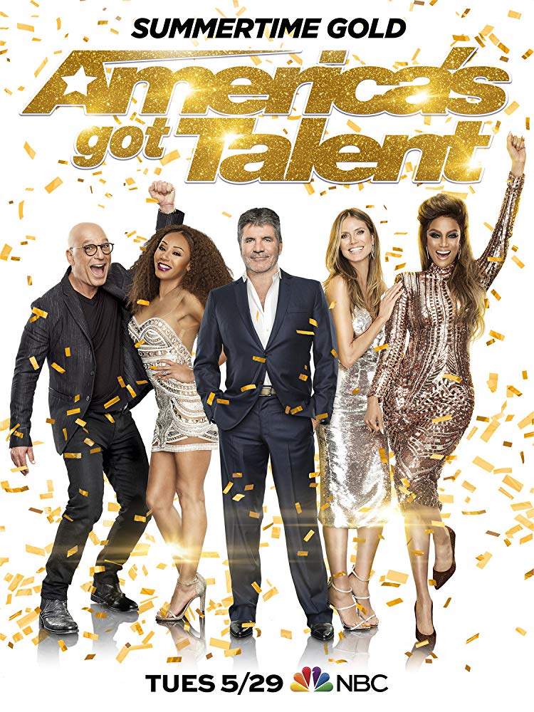 America's Got Talent - Season 4