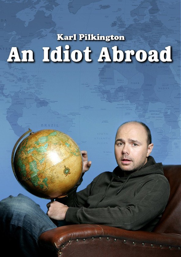 An Idiot Abroad - Season 2