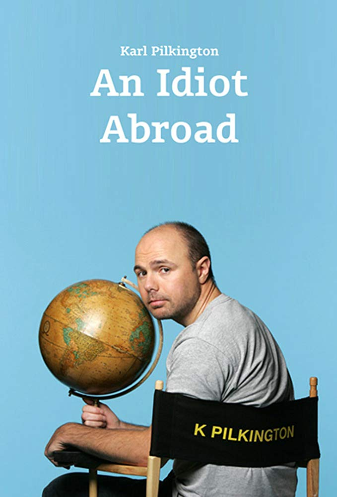 An Idiot Abroad - Season 3