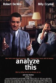 Analyze This (1999)