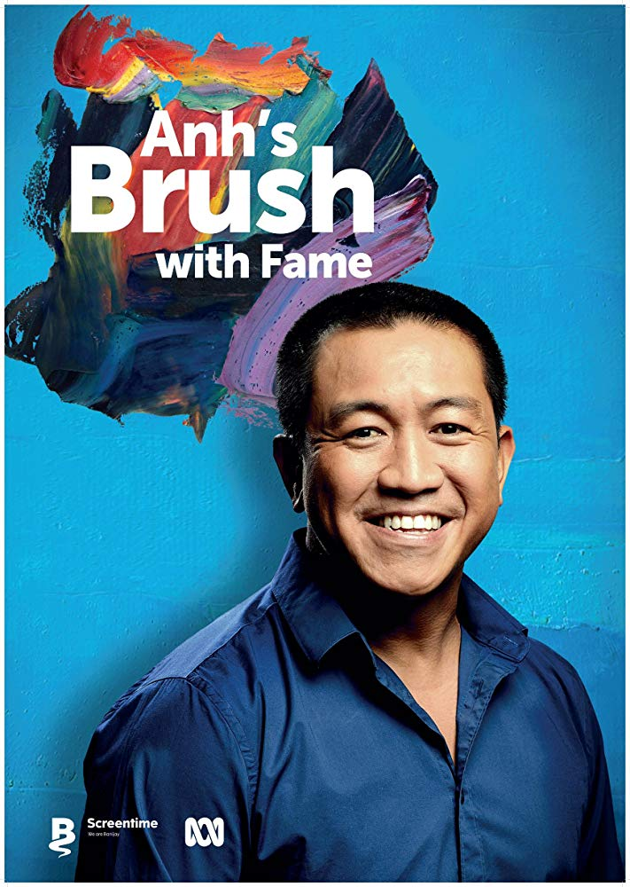 Anh's Brush with Fame - Season 4