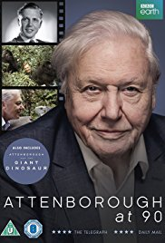 Attenborough at 90: Behind the Lens