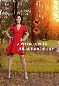 Australia with Julia Bradbury - Season 1
