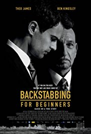 Backstabbing for Beginners