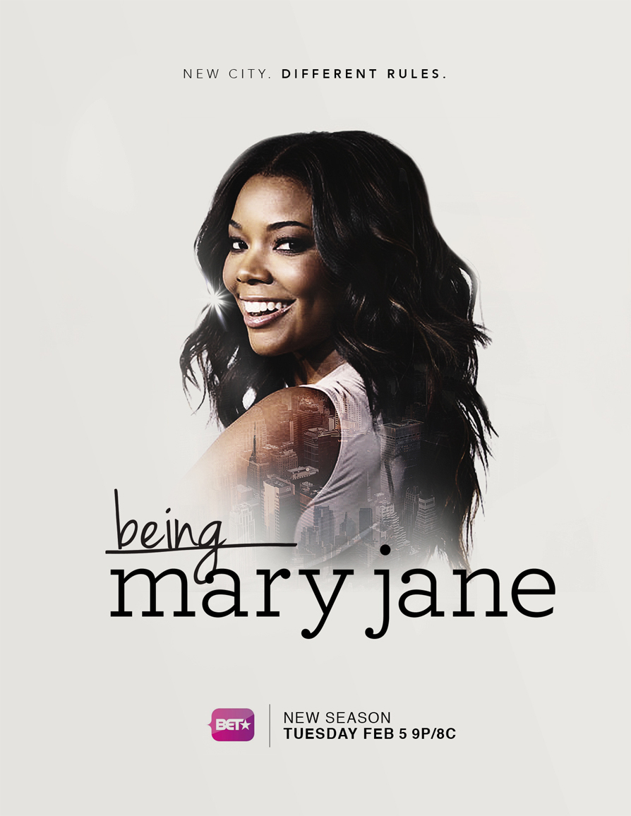 Being Mary Jane - Season 5