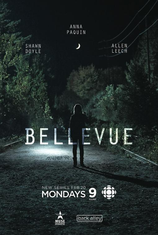 Bellevue - Season 1