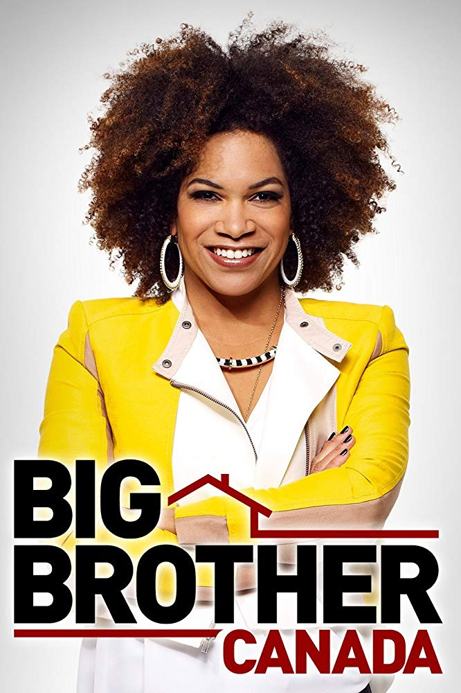 Big Brother Canada - Season 4