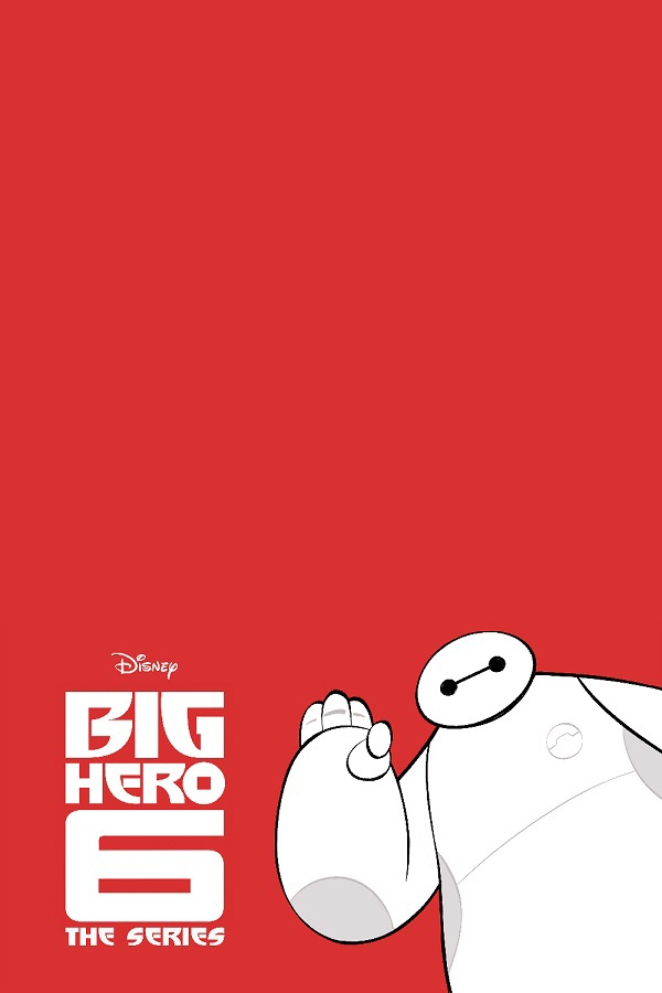 Big Hero 6: The Series - Season 2