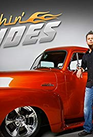 Bitchin' Rides - Season 5
