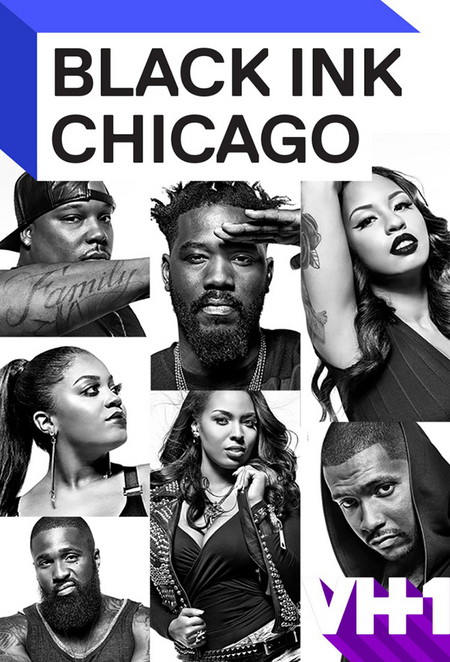 Black Ink Crew: Chicago - Season 5