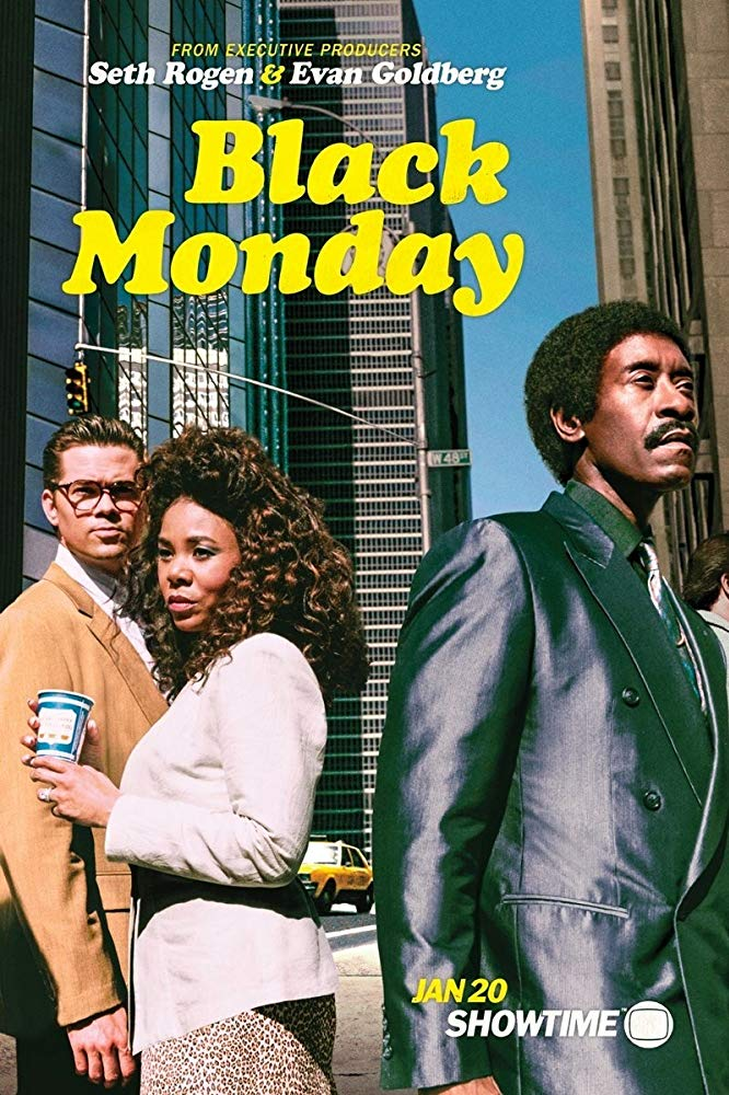 Black Monday - Season 2