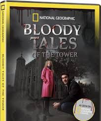 Bloody Tales of the Tower of London - Season 1