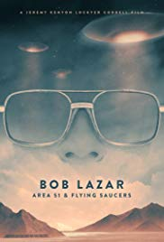 Bob Lazar Area 51 & Flying Saucers