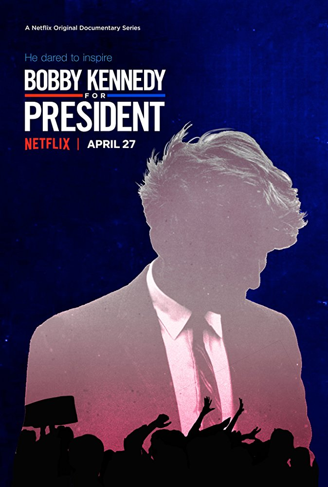 Bobby Kennedy for President - Season 1
