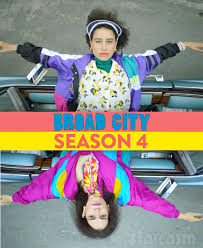 Broad City - Season 4