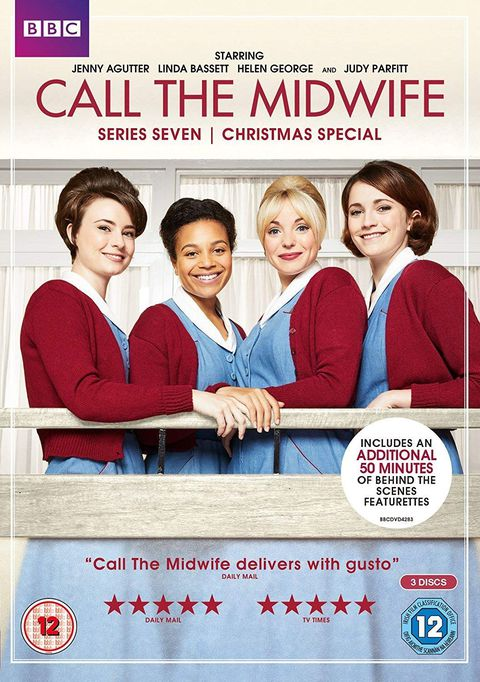 Call the Midwife - Season 8