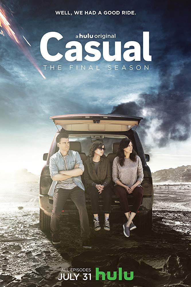 Casual - Season 4