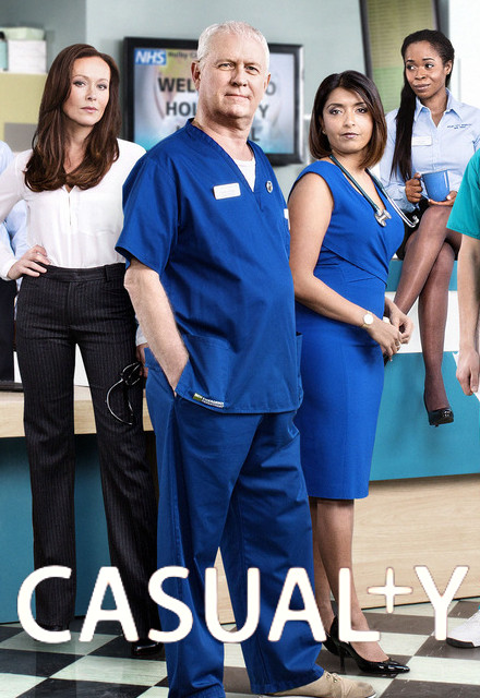 Casualty - Season 33