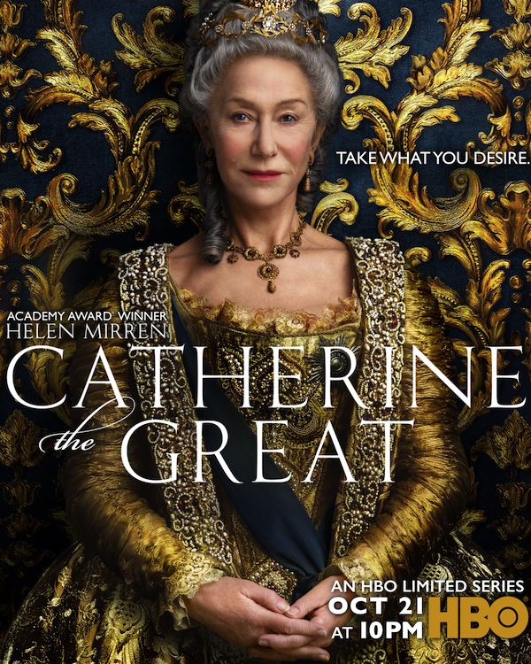 Catherine the Great - Season 1