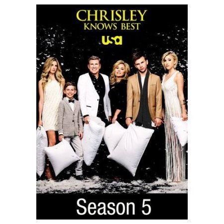 Chrisley Knows Best - Season 5
