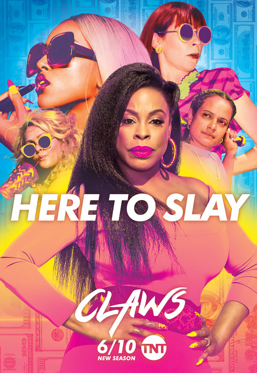 Claws - Season 2