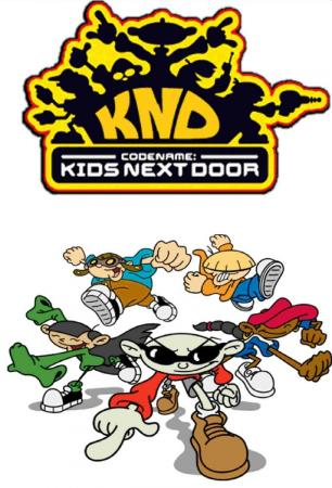 Codename: Kids Next Door - Season 1