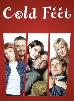 Cold Feet - Season 8