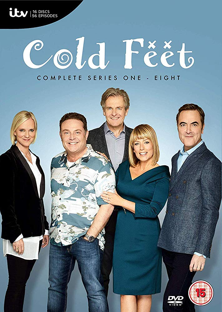 Cold Feet - Season 9