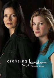 Crossing Jordan - Season 5