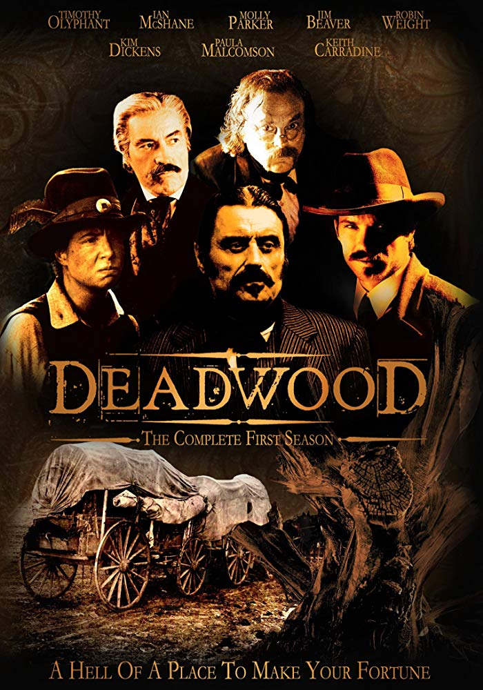 Deadwood - Season 1