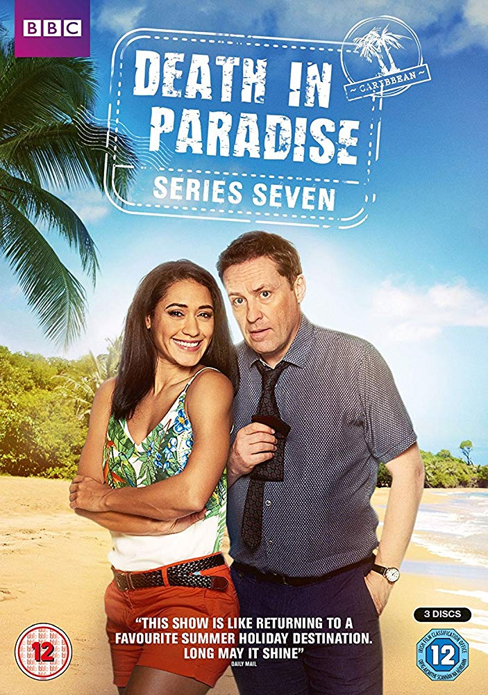 Death in Paradise - Season 9