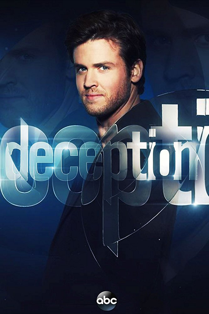 Deception - Season 1