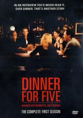 Dinner for Five- Season 1