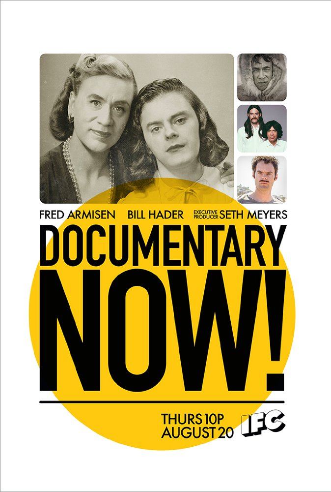 Documentary Now - Season 2