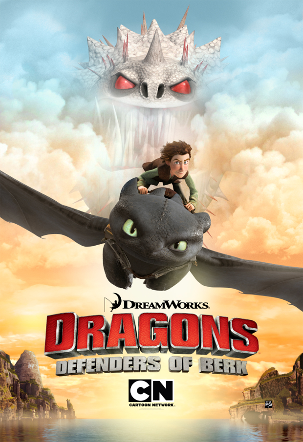 Dragons: Defenders of Berk - Season 2