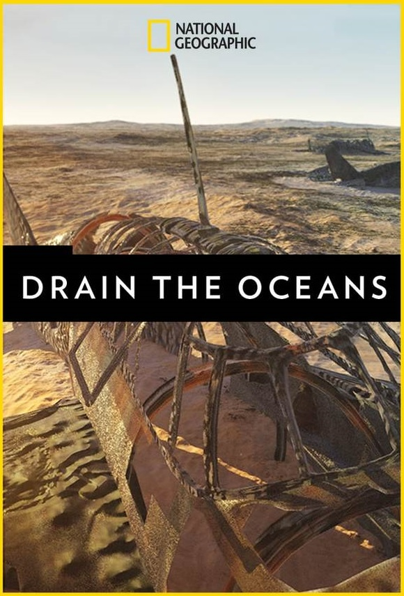 Drain the Oceans - Season 2