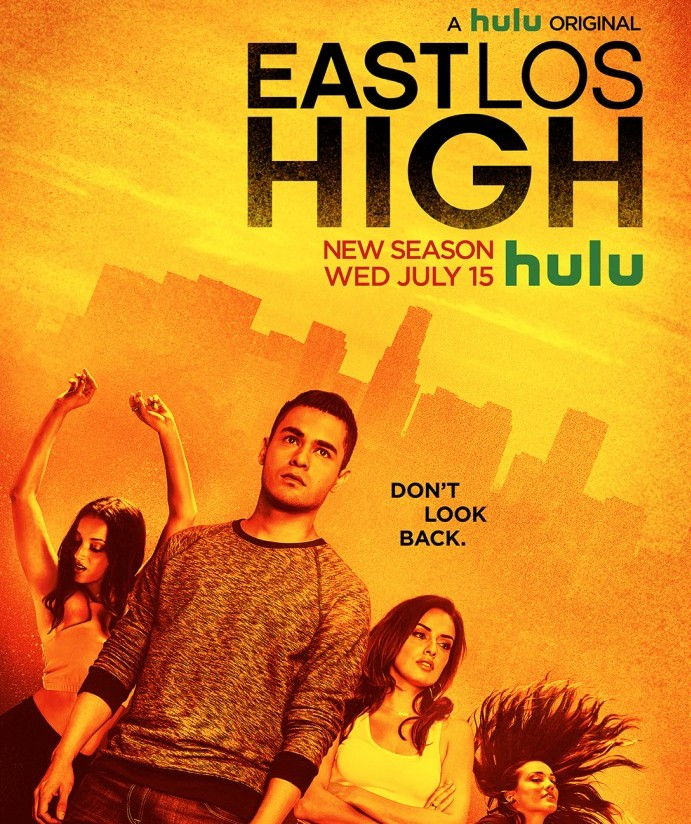 East Los High - Season 3