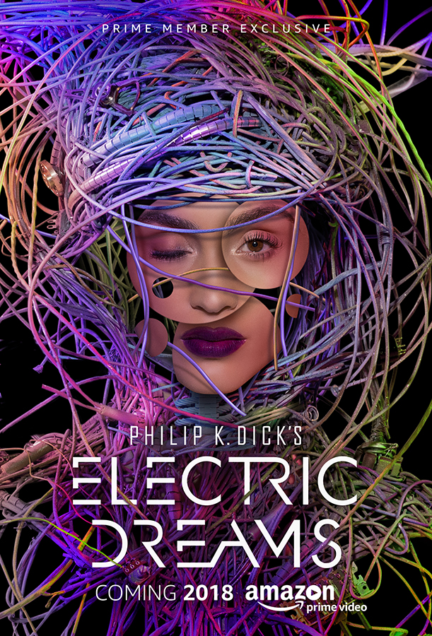 Electric Dreams - Season 1
