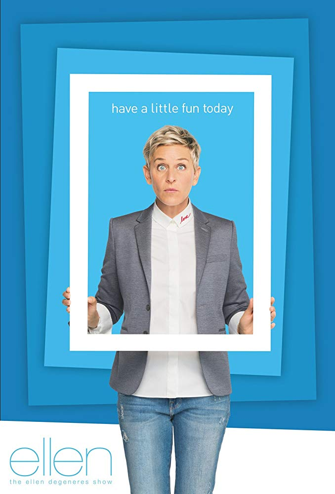 Ellen: The Ellen DeGeneres Show - Season 12