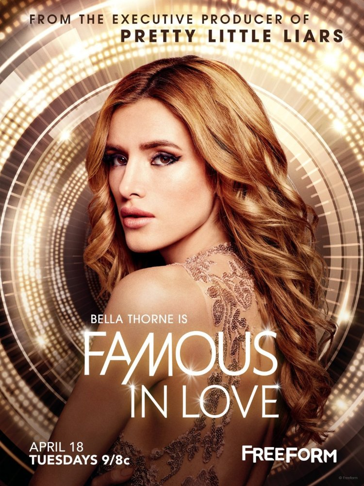 Famous in Love - Season 1