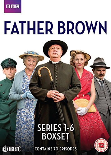 Father Brown - Season 7