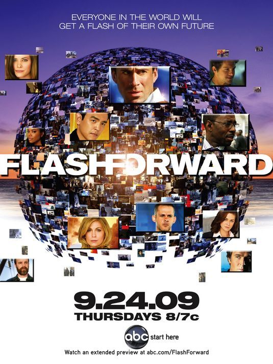 Flashforward - Season 2