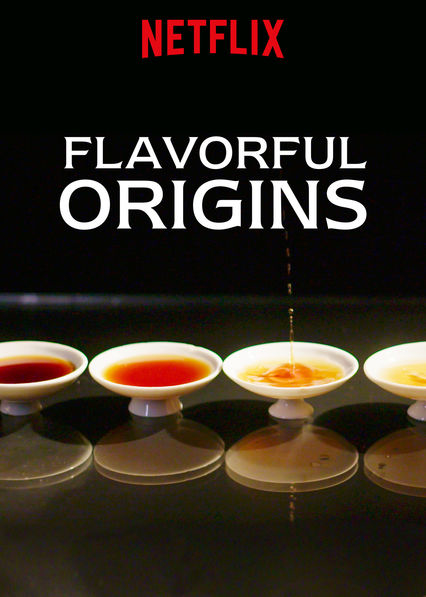 Flavorful Origins - Season 2