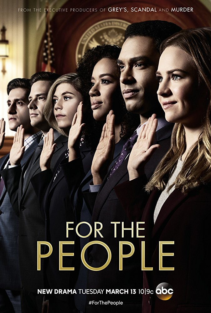 For the People - Season 1