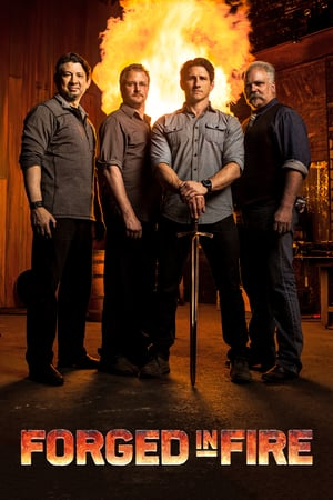 Forged in Fire - Season 7