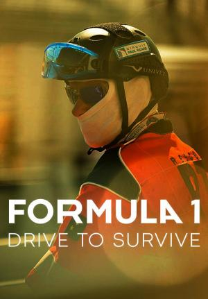 Formula 1: Drive to Survive - Season 1