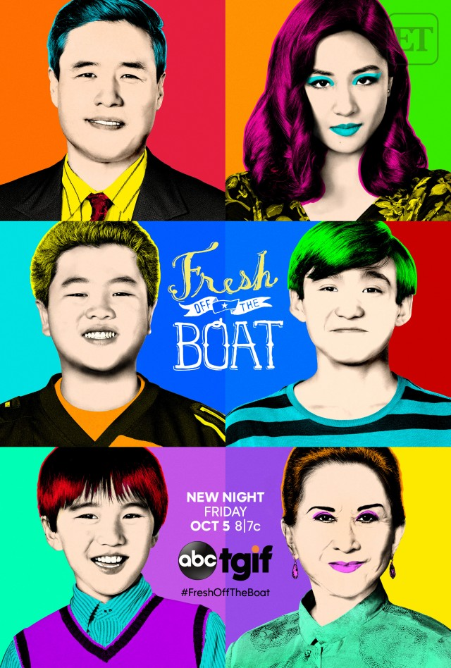 Fresh Off the Boat - Season 6
