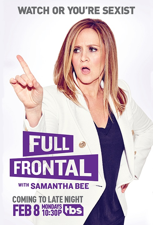 Full Frontal with Samantha Bee - Season 1
