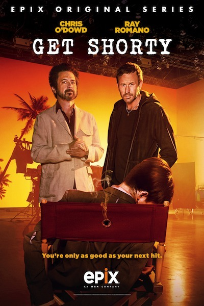 Get Shorty - Season 2
